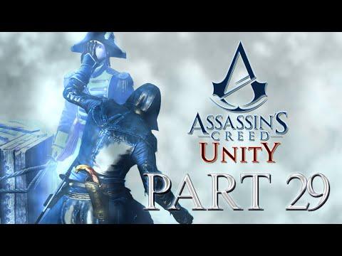 Assassin's Creed Unity Walkthrough Part 29 - DE SADE'S REPRIEVE