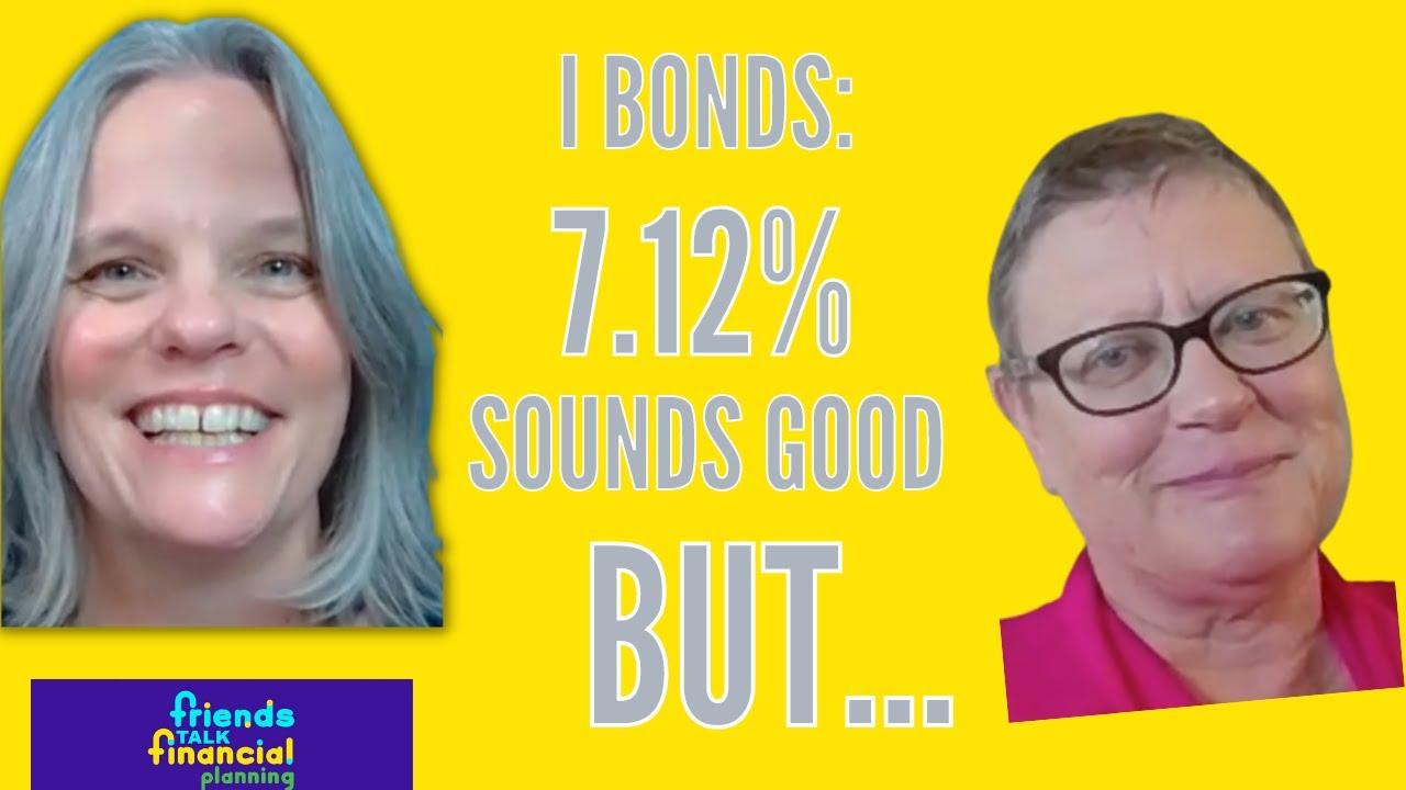 Should I buy I Bonds?  How do I buy I Bonds?