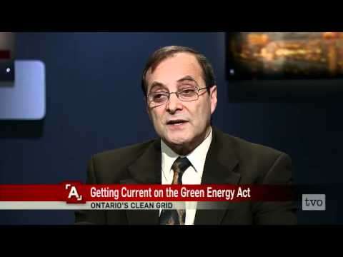 Is the Green Energy Act Green?