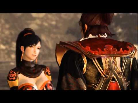 Dynasty Warriors Top 10 Couples