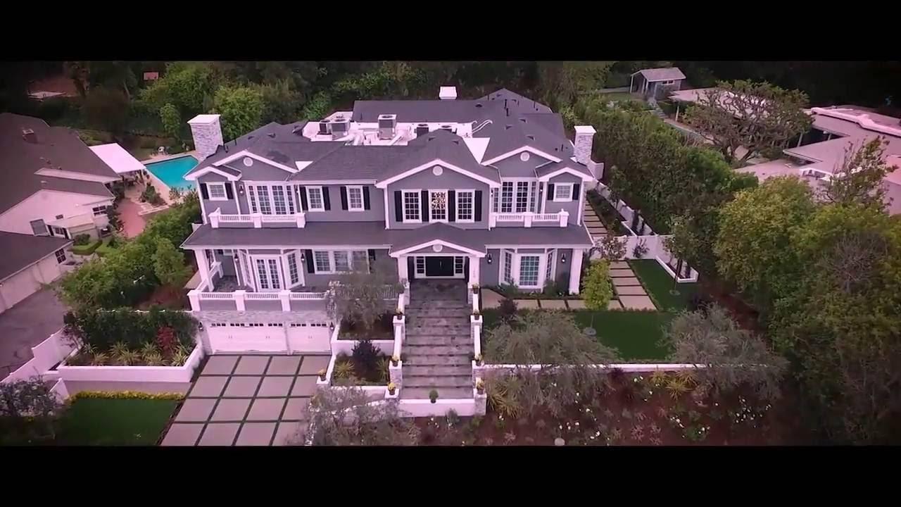 1495 Capri Dr Pacific Palisades Los Angeles Real Estate