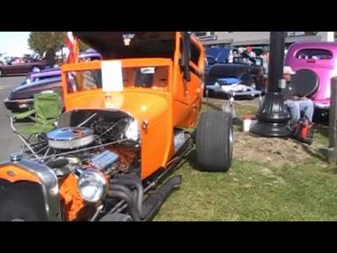 PATTONSBURG MO. CAR SHOW VIDEO 5
