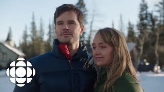 First scene of Heartland 818: Written in Stone (Season finale)