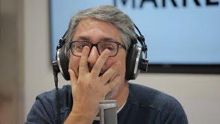 Rádio Comercial | O Homem Que Mordeu o Cão - Uma mescla!!!