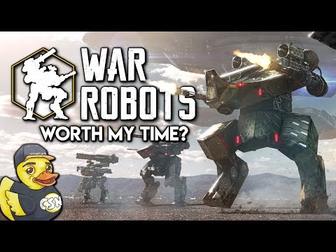 Is War Robots Worth My Time???