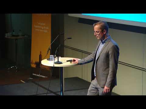 Vibrosense Dynamics Sedermeradagen Stockholm 2017