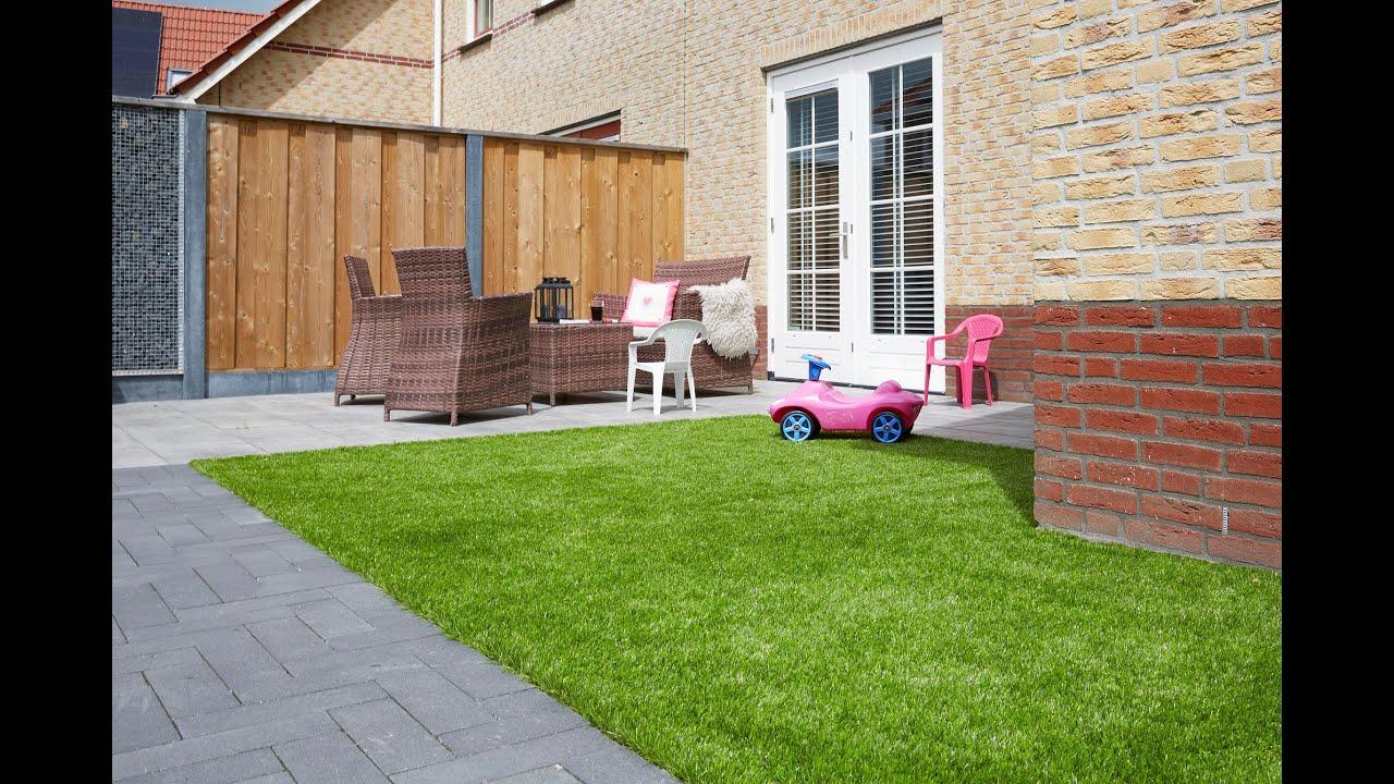 Download www.belgijskatrawa.pl  - Jak zamontować sztuczną trawę ? DOM OGRÓD [INSTRUKCJA]