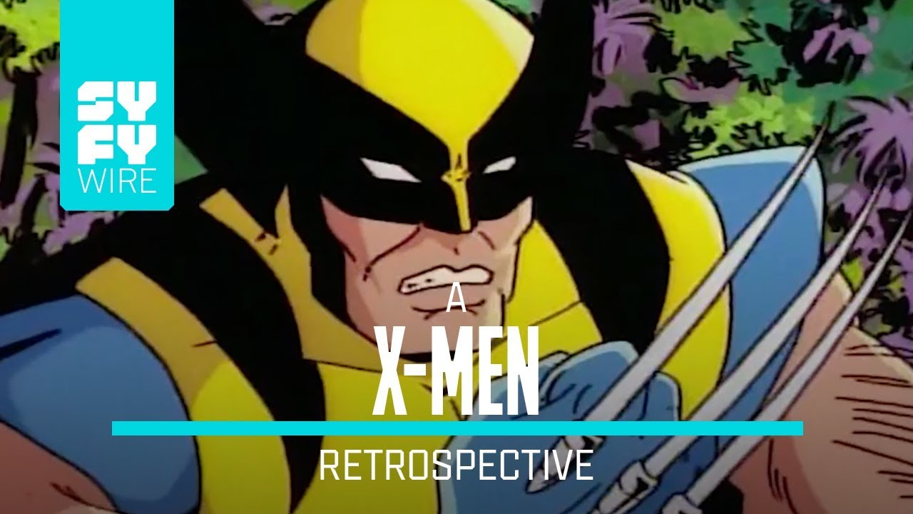 Jean Grey of the X-Men: Everything You Didn't Know | SYFY WIRE