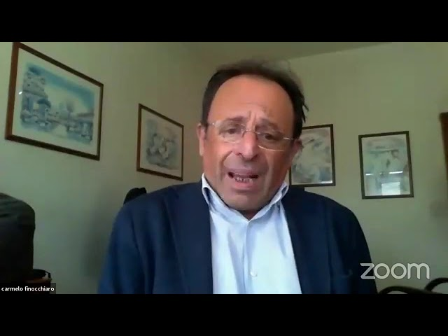 Conferenza Stampa Le Ombre Illegali delle Aste Giudiziarie a Catania 26/11/2020