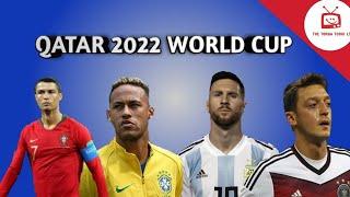 Qatar 2022 World Cup Bangla Funny Dubbing ( The Torka Torki LTD)