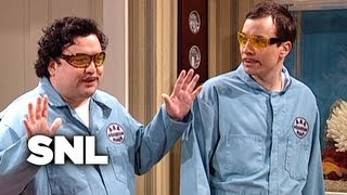 Aquarium Repairmen - Saturday Night Live