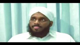 e sulaiman usthad about naushad ahsani 1