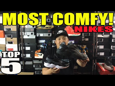 top-5-most-comfortable-nike-sneakers!