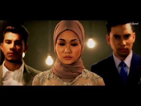 (Lirik) Sufian Suhaimi -  Terasa Ada (Tribute Pinggan Tak Retak Nasi Tak Dingin )