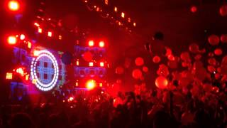 Bassnectar @ Bill Graham - Bro Hymn (Tribute)
