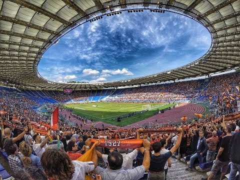 Places to see in ( Rome - Italy ) Stadio Olimpico