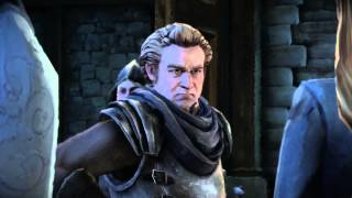 Game Of Thrones Episode 2 The Lost Lords Kiss The Ring
