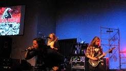"Corpus Christi ""The Glorious One"" Live at Radiant Life Church"