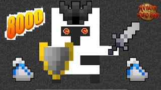 RotMG 8000 Subs Special
