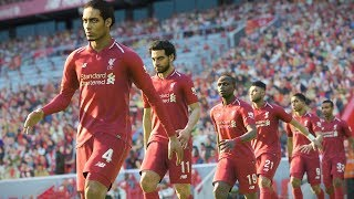 Liverpool vs Crystal Palace - EPL 19 January 2019 Prediction