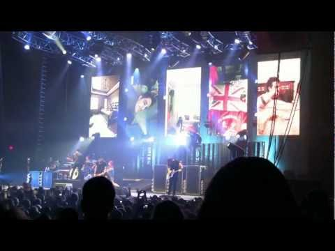 Paramore in Nashville- Complete (1hr33min, 1080p) Unedited HCT Concert on 8-21-2010