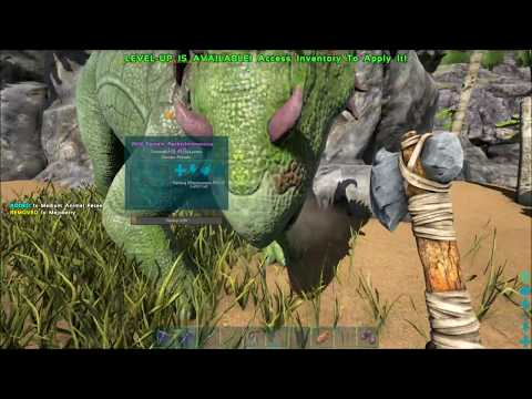 Is that a dragon? - Ark Survival Evolved with @Endo_Chick | Ragnarok | Modded | Let's Play | S2E9
