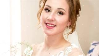 Очаровательная невеста Лианочка и ее самое счастливое утро