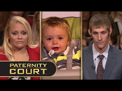 Wife Cheated With Husband's Friend (Full Episode) | Paternity Court