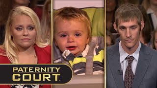 Wife Cheated With Husband's Friend (Full Episode)   Paternity Court