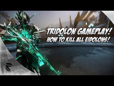 Warframe: Teralyst, Gauntulyst and Hydrolyst Kill!
