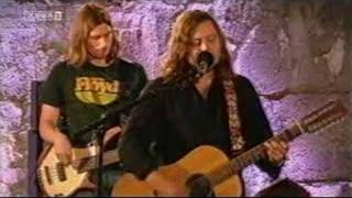 The Haunted House On The Hill (Live DR Koncert)