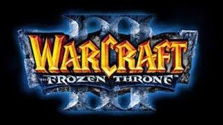 Warcraft3 12 Hero defense