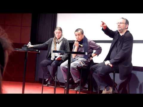 Lou Ye au Forum des Images: 20/02/2013