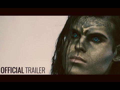 ASTRO Official Trailer (2018) - Sci-Fi/Thriller