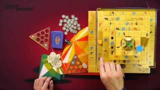 видео Игра пирамида египетской сокровищницы