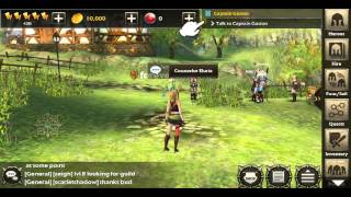 Legion of Heroes-Android HD Gameplay