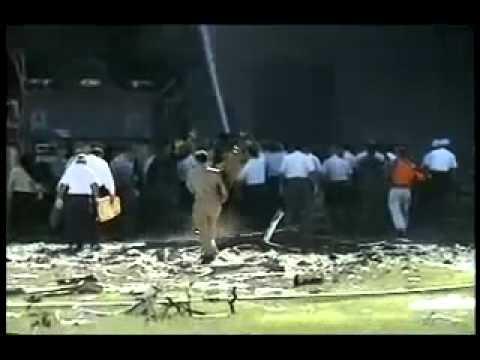 9/11 Pentagon Eyewitness Videographer - Bob Pugh Describes Shooting Footage
