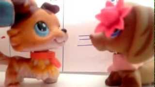 "LPS : Not So Complicated S2 Ep:1 ""I Love You"""