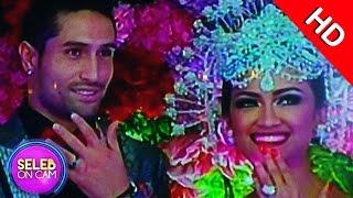 Menguak Pernikahan Diam Diam Jupe & Gaston - Seleb On Cam 02 Maret 2015