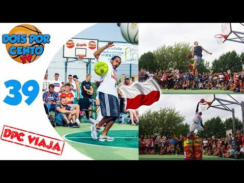 MUNDIAL DE FREESTYLE & SLAM DUNK (Battle 4 Poland) - DPC VIA