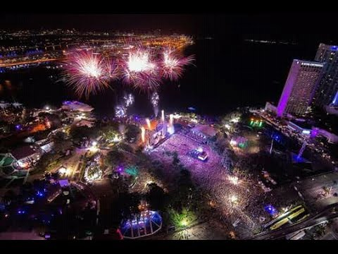 Swedish House Mafia  @ Ultra Music Festival 2013