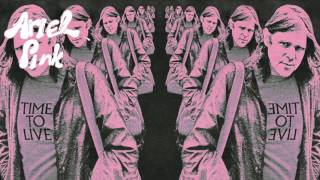 Ariel Pink - Time To Live [Official Audio]