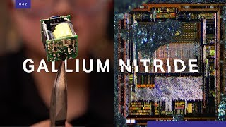 Is gallium nitride the silicon of the future?