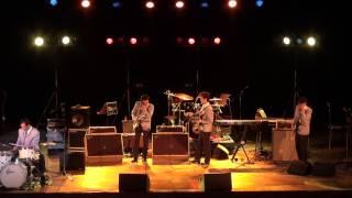 DANKAI POWER LIVE 2013 Vol.6 毎年恒例となった嘉穂劇場でのライブ、福...