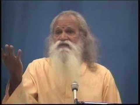 Ease & Dis-ease : Sri Swami Satchidananda (Integral Yoga)