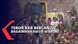 Teror KKB, Ribuan Warga Tembagapura Pilih Mengungsi ke Timika