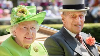 Duke of edinburgh & queen elizabeth ii's husband, prince philip, passes away at 99 years old. #princephilip #queenelizabeth #newsconnect with hollywoodlifewe...