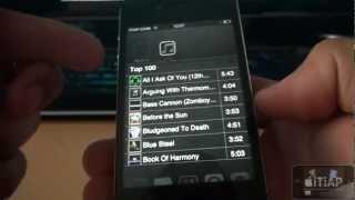 FoldMusic - Votre musique dans un dossier sur votre Springboard ! (5.0+)