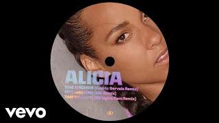 Alicia Keys - Time Machine (KC Lights 6am Remix (Audio))