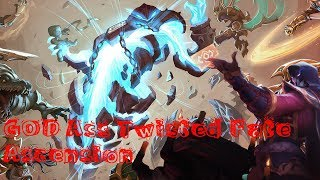 Video God Ass Twisted Fate Ascension download MP3, 3GP, MP4, WEBM, AVI, FLV Agustus 2017